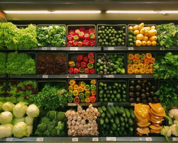 What Natural Shoppers are Demanding Today