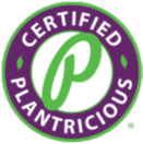 Certified Plantricious