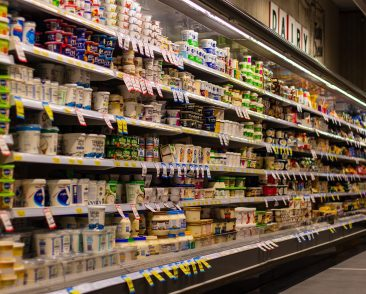 Applying the Principles of Sustainability in Grocery