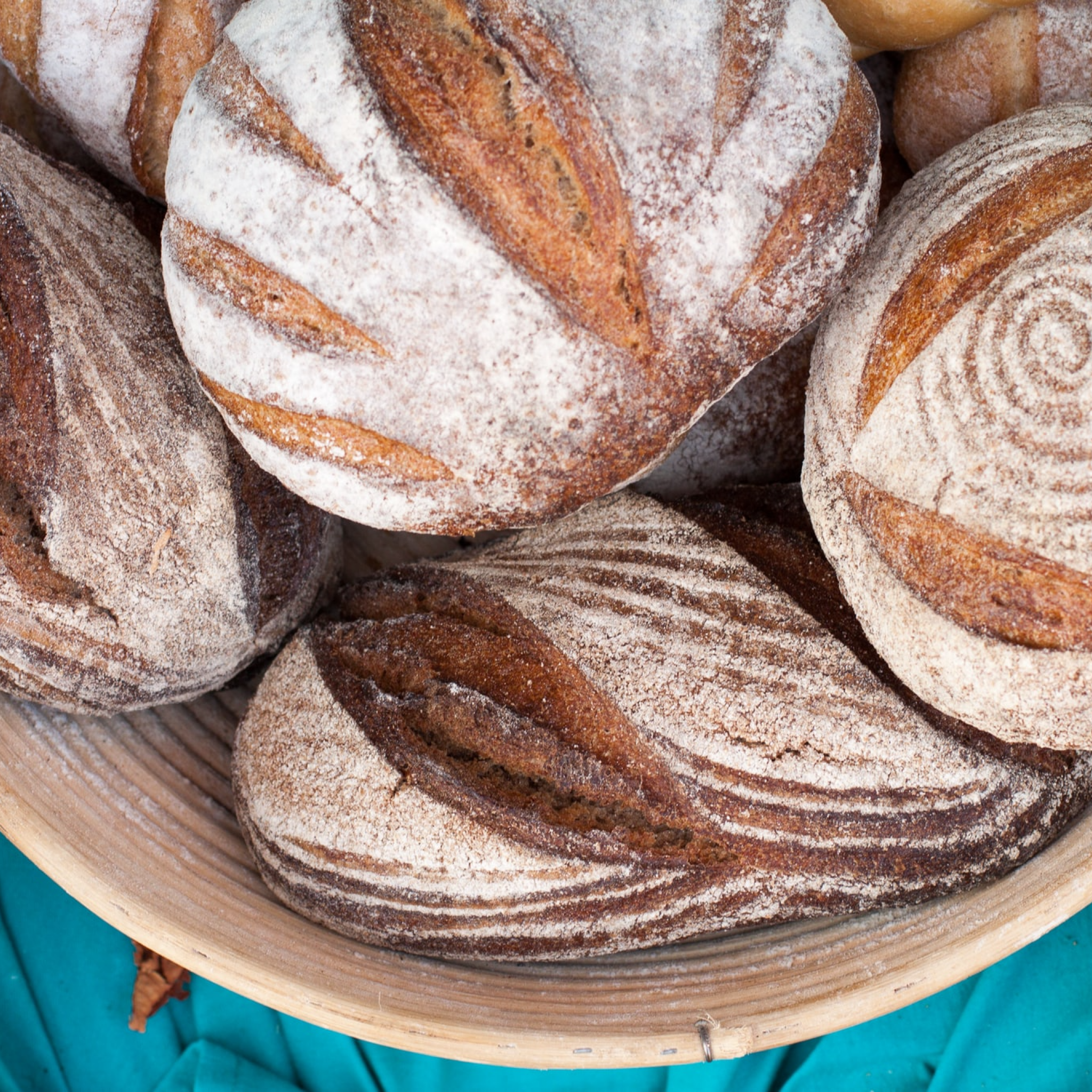 Whole Grains: Great Reasons to Stock Up on Spelt Berries or Flour