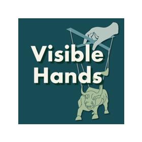 Karen Frame Interviewed By Visible Hands Media