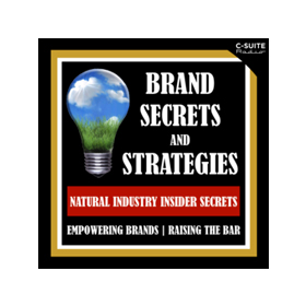 Karen Frame, CEO and Co-Founder of Makeena Featured on Brand Strategies and Secrets