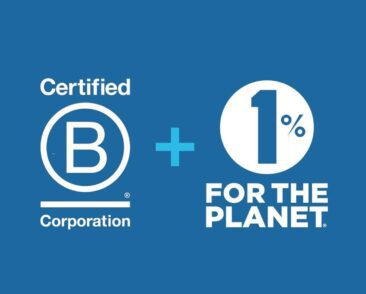 Earth-Friendly Products and Services We Love from Fellow 1% for the Planet B Corps